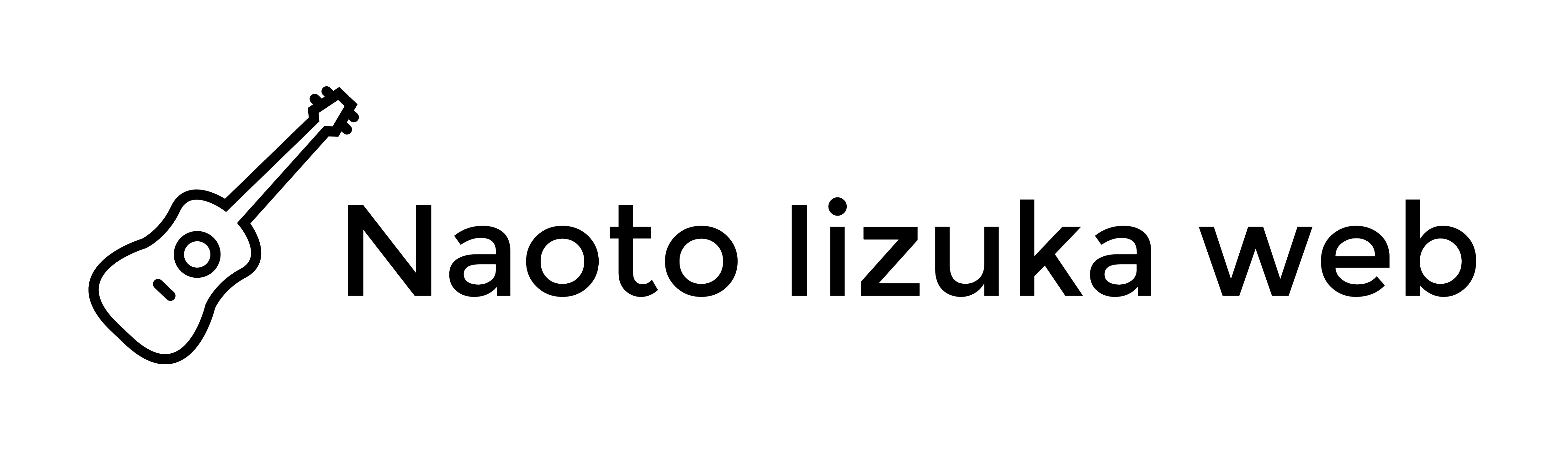 Naoto Iizuka web